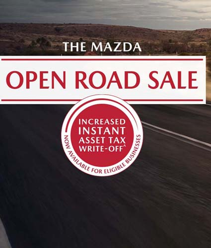 Mazda Oct Special 2000x800